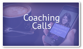 Coaching Calls Advertisement