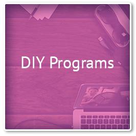 DIY Coaching Programs image