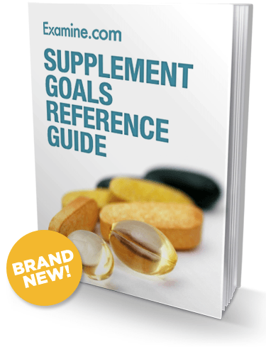 The Ultimate Supplement Reference Guide