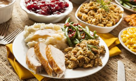 Turkey Talk: 25 Simple Holiday Eating Strategies
