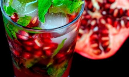 The Quick Skinny on Holiday Beverages