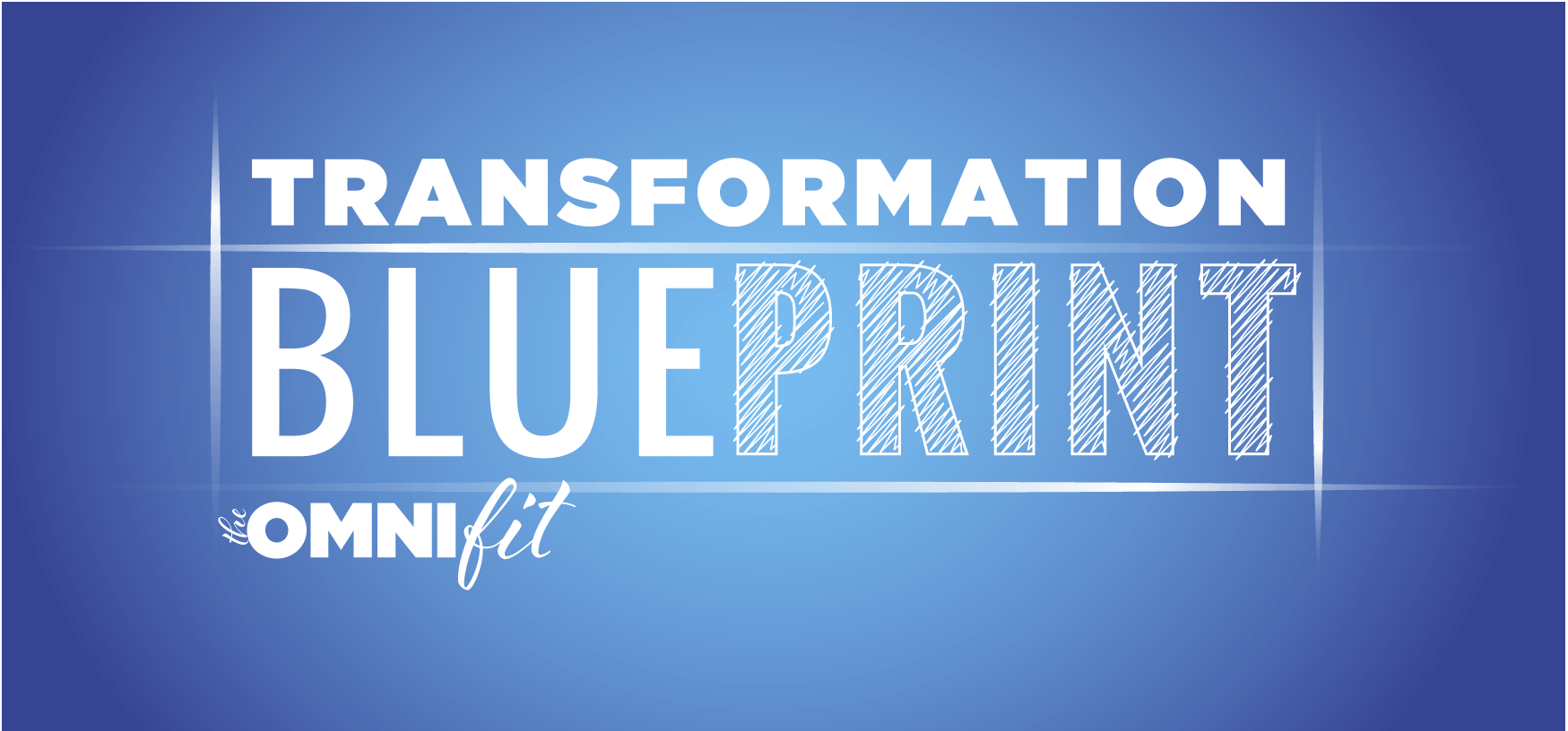 Transformaon Blueprint Training & Nutrition Coaching