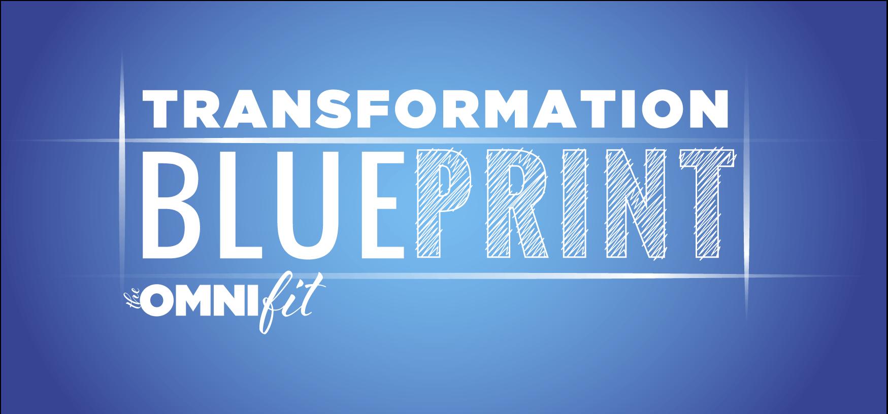 Transformaon Blueprint Training & Nutrition Coaching