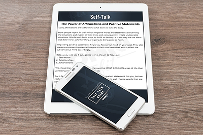 Self Talk on Mobile, The OMNI FIT