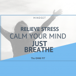 Relieve Stress | Calm Your Mind | Just Breathe